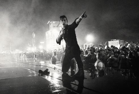 Arctic-Monkeys concierto Barcelona