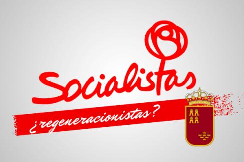 socialistas regeneracionistas