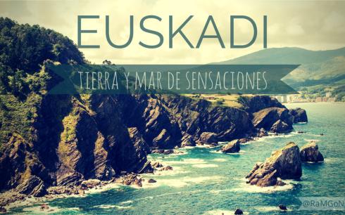 Euskadi tierra y mar de sensaciones